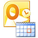 Outlook kalender logo